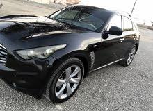 Infiniti FX50 car for sale 2010 in Muscat city