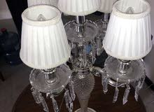 Used Lighting - Chandeliers - Table Lamps for sale