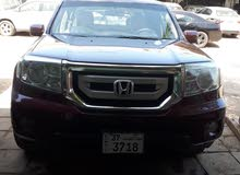 Honda Pilot 2009 in good condition for sale