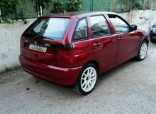 SEAT Ibiza car for sale 1997 in Amman city