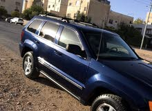 Used Jeep Grand Cherokee 2005