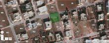 أرض سكنية للبيع- الحصن
