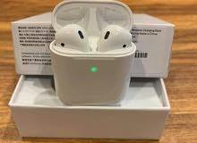 سماعه  Apple Airpods 2 Wireless Semi Original الجيل الثانى