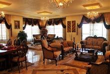 شقة للبيع في خلدا , مساحة البناء 267م