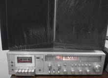 راديو مسجل رايزنك اخو الجديد