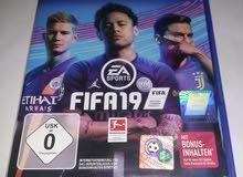 Fifa 19 originally السعر قابل للتفاوض
