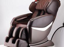 أفضل انواع اجهزة المساج واسعارهاكرسي تدليك كرسي مختص لتدليك الجسم ويسمح كرسي