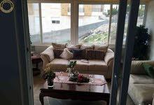 شقة مفروشة مميزة للبيع في تلاع العلي 260م تشطيب سوبر ديلوكس