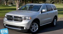 Automatic White Dodge 2013 for sale