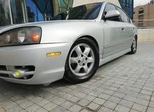 هنداي XD2005 اكس دي