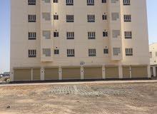 مبنى سكني تجاري للبيع