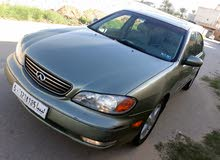 Infiniti E35 car is available for sale, the car is in Used condition