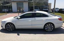 Volkswagen Passat CC VR6 Executive 4Motion 11/2012 Drivetrain: 3.6-lit