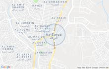 Best price 80 sqm apartment for rent in ZarqaAl Souq