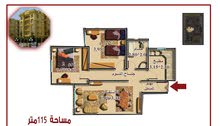 apartment for sale Ground Floor directly in Mokattam