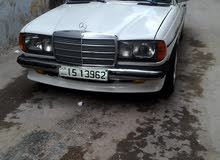 1978 Used Mercedes Benz E 200 for sale