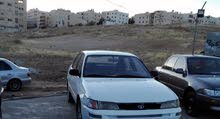 Automatic Toyota Corolla 1996