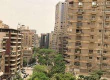 بشارع وادي النيل تقاطع شارع  جزيرة العرب