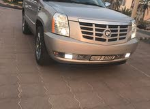190,000 - 199,999 km Cadillac Escalade 2007 for sale