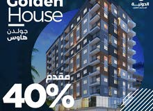 apartment for sale Third Floor directly in El Mansoura University