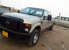 Ford F-350 car for sale 2008 in Basra city