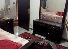شقة مفروش للإيجار الشتوي بفيصل الإسكندرية