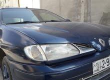 0 km Renault Megane 1998 for sale