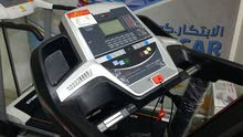 جهاز ركض كهربائي عرض خاص ،مشي جري treadmill تردميل