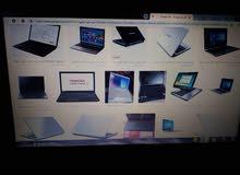Selling Used Toshiba Laptop