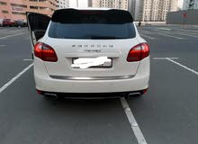 Used 2011 Cayenne S
