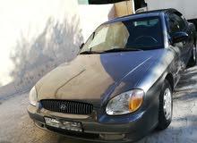 Used Hyundai Sonata 2001
