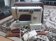 ماكينة خياطة ألمانية الصنع
