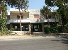 شقة مفروشة للإيجار لفصل الصيف في ضهر الصوان