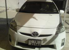 Gasoline Fuel/Power   Toyota Prius 2010