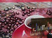 قهوة للبيع  - حي الرشيد بسعر مغري جدا