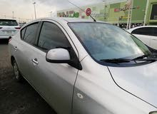 Nissan sunny 2012 good condition