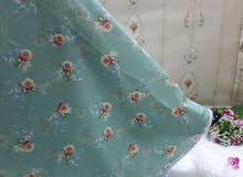 قماش جديد مخروز