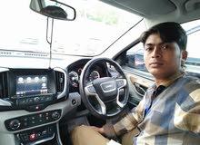 i Looking Driving job like house driver
