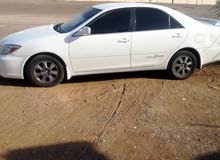 Toyota Camry 2004 For sale - White color