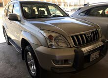 Available for sale! 70,000 - 79,999 km mileage Toyota Prado 2009
