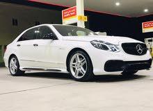 Mercedes Benz E350e 2013 For sale - White color
