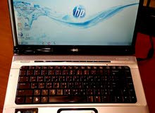 لاب hp pavillion dv6000