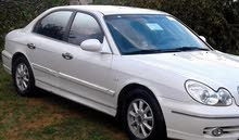 Used 2003 Sonata for sale