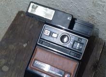 كاميرة فوريه Kodak امريكي اصلي