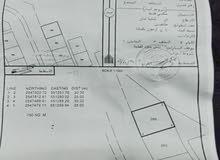 ارض للبيع ولاية نزوى منطقة السويحرية