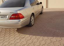لكزس 2001 ls430