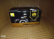 nikon D5600 سعر لقطه