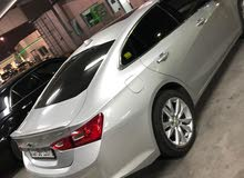 Chevrolet Malibu car for sale 2017 in Hawally city