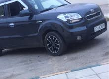0 km mileage Kia Soal for sale