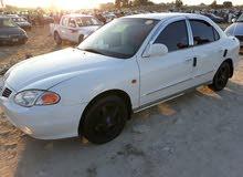2000 Used Hyundai Avante for sale